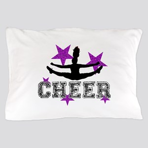 Cheerleader Pillow Case