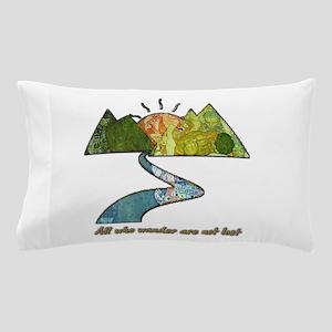 Wander Pillow Case
