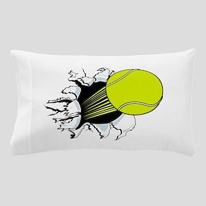 Breakthrough Tennis Ball Pillow Case
