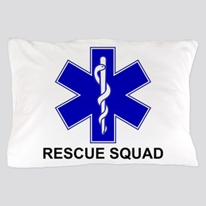 BSL Rescue Squad Pillow Case