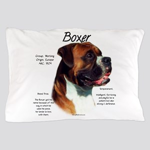 Boxer (natural) Pillow Case