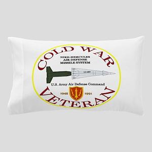 Cold War Nike Hercules AADCOM Pillow Case