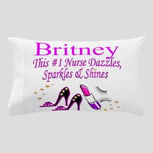BEST NURSE Pillow Case