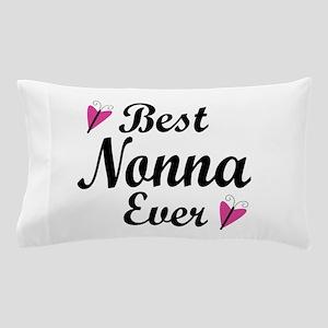 Best Nonna Ever Pillow Case