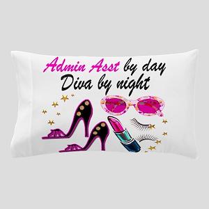 TOP ADMIN ASST Pillow Case