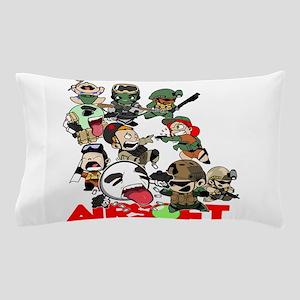 Airsoft Battle Royale Pillow Case