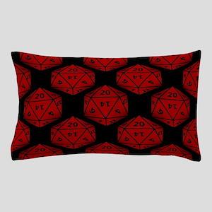 Geeky Dice Pillow Case