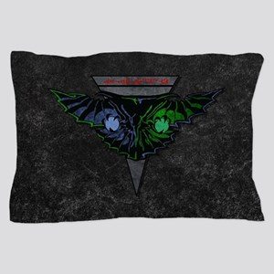 STARTREK ROMULAN STONE 1 Pillow Case