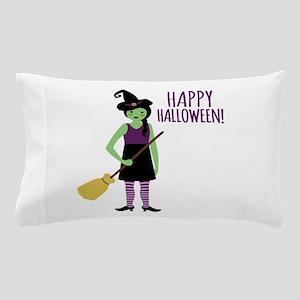 Happy Halloween! Pillow Case