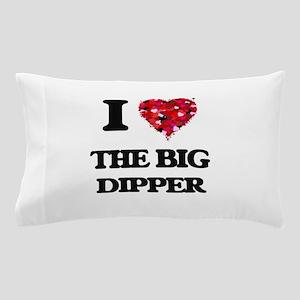 I love The Big Dipper Pillow Case