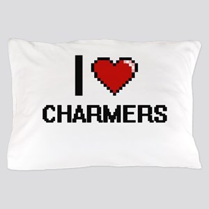 I love Charmers Digitial Design Pillow Case