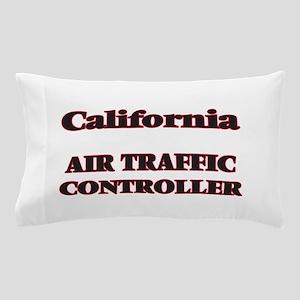 California Air Traffic Controller Pillow Case