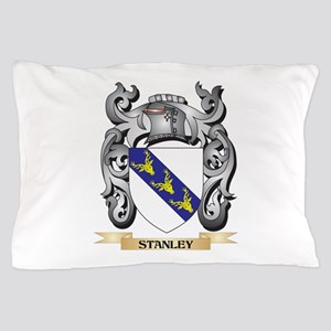 Stanley Coat of Arms - Family Crest Pillow Case