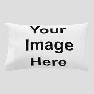 Personalizable Pillow Case