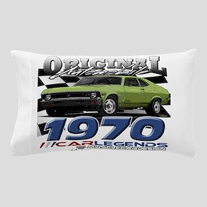 1970 Nova Pillow Case