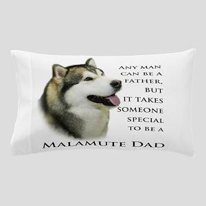Malamute Pillow Case