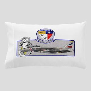 vf2shirt copy Pillow Case
