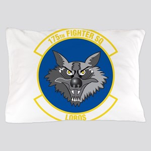 175th_fighter_squadron Pillow Case