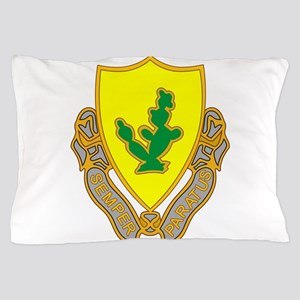 12th Cavalry Pillow Case