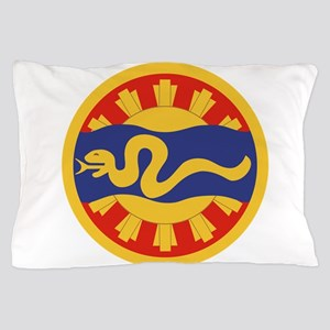 116th Cavalry Pillow Case