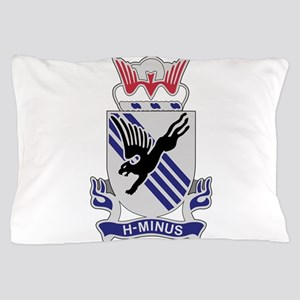 505th Airborne Infantry Regiment Pillow Case