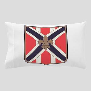 111th Army Field Artillery Battalion.p Pillow Case