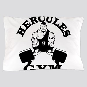 Hercules Gym Pillow Case