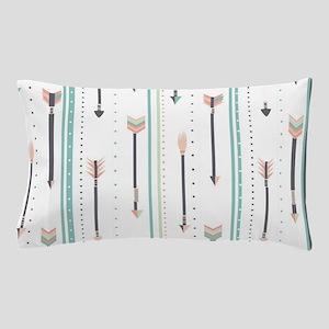 Arrows Pillow Case