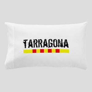 Catalunya: Tarragona Pillow Case