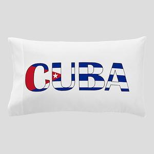 Cuba Pillow Case