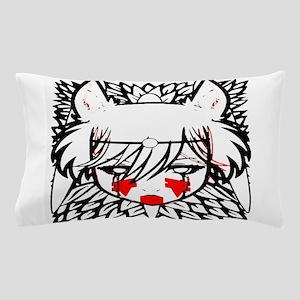 wolf princess Pillow Case