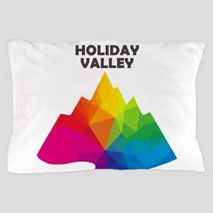 Holiday Valley - Ellicottville - New Pillow Case
