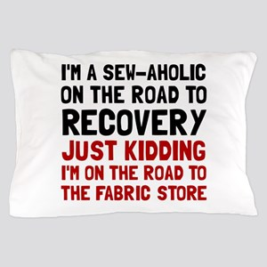 Sewaholic Pillow Case