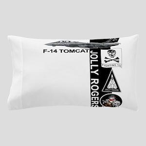vf11logoC03 Pillow Case
