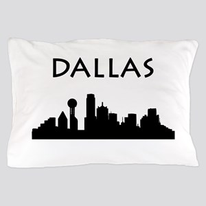 Dallas Pillow Case