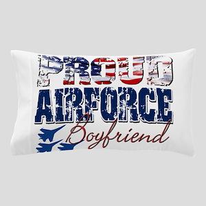 ProudAirForceBoyfriend Pillow Case