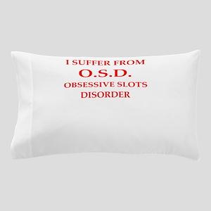 slots Pillow Case