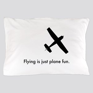 Plane Fun 1407044 Pillow Case