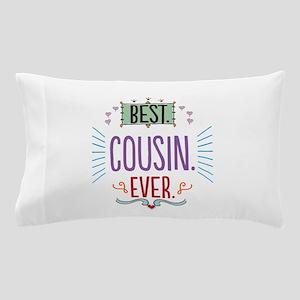 Cousin Pillow Case