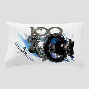The 100 Ark Pillow Case