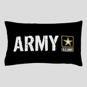 U.S. Army: Army (Black) Pillow Case