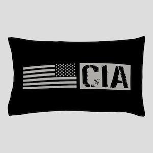 CIA: CIA (Black Flag) Pillow Case