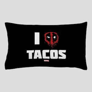 Deadpool Tacos Pillow Case