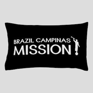Brazil, Campinas Mission (Moroni) Pillow Case