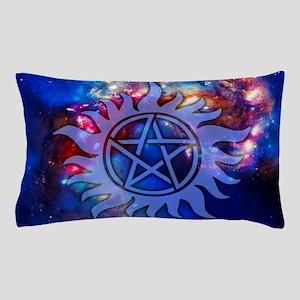 Supernatural Cosmos Pillow Case