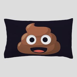 Poop Emoji Pillow Case