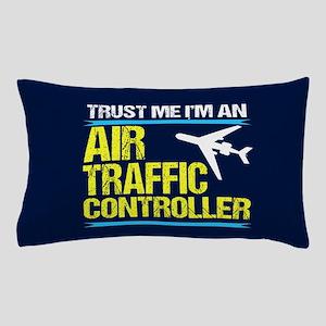 Air Traffic Controller Pillow Case