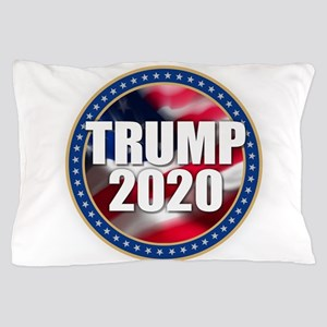 Trump 2020 Pillow Case