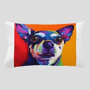 Chihuahua #4 Pillow Case