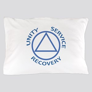 UNITY SERVICE RECOVERY Pillow Case